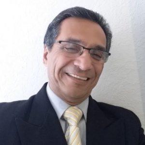 Felipe Rojas ITC Manager / CEO Consultant